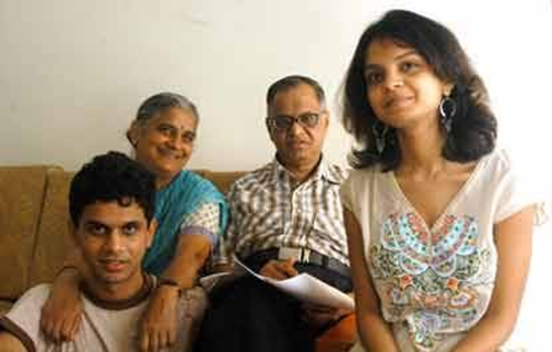 Narayana Murthy's Letter To His Daughter Is A Must-Read For