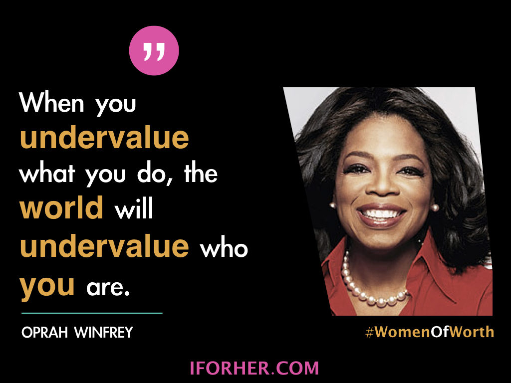 Oprah Winfrey's 30 Powerful & Inspiring Quotes To Give You