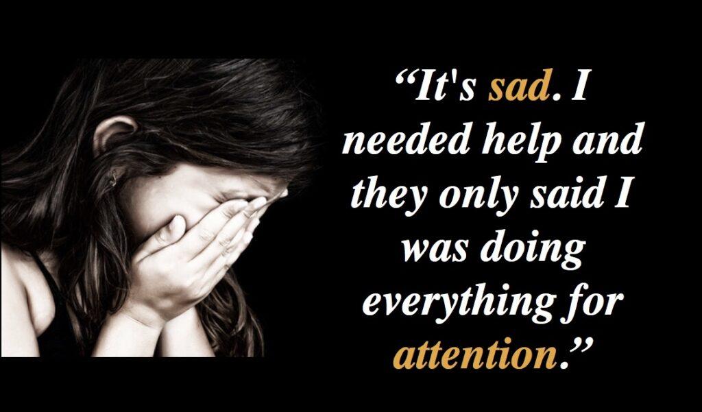 Convince Yourself I Was Murdered': Schoolgirl's 'Suicide