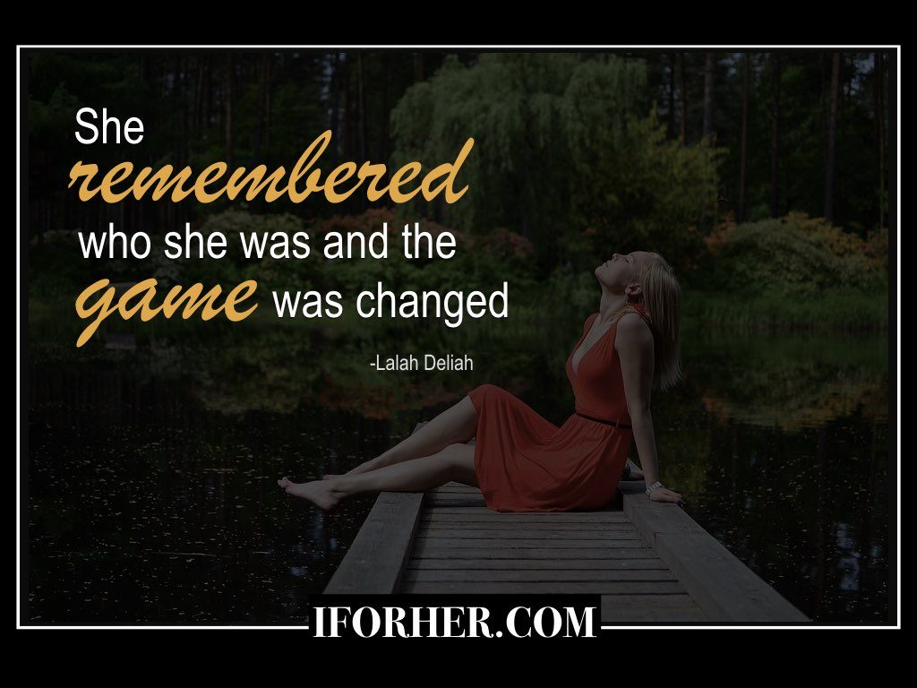 15 Inspirational Quotes For Independent Women Showing ...