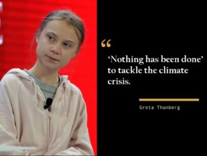 Greta Thunberg Powerful Quotes On Climate Change For Those ...