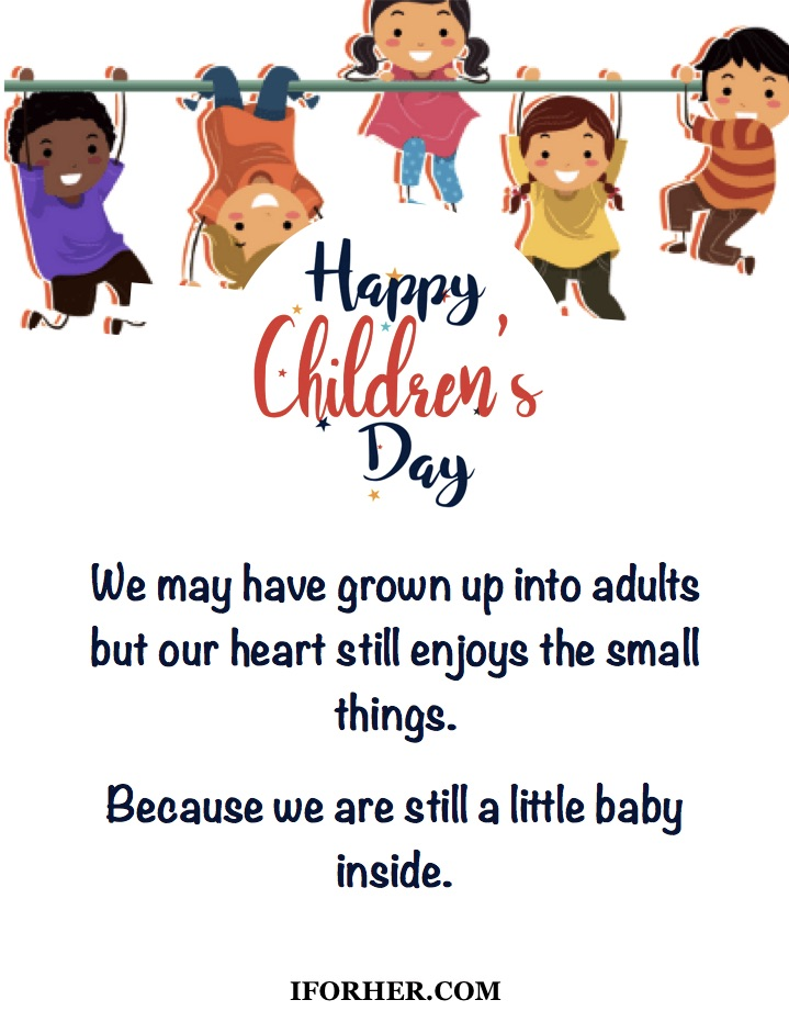 14 Best Children\'s Day Images, Wishes, Greetings, Quotes ...