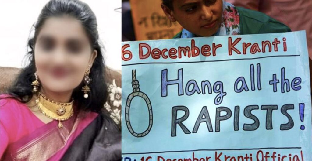 Image result for doctor priyanka reddy rape and murder execute