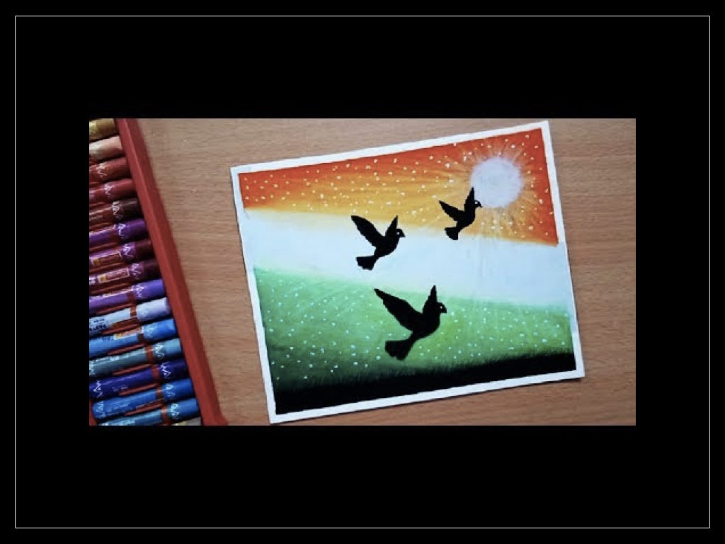 24 Easy Simple Republic Day Drawings For Kids Well you should because the indian republic day is just around the corner! 24 easy simple republic day drawings
