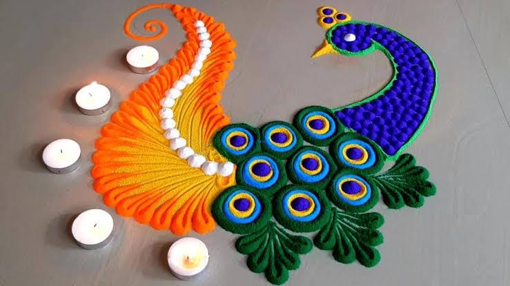 peacock-kolam-mayil-rangoli