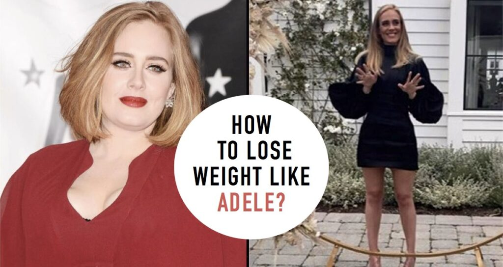 British Singer Adele's Weight Loss Amid Lockdown: Diet ...