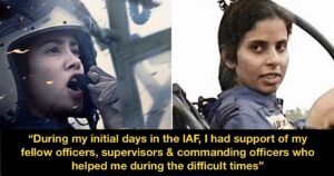 Gunjan Saxena Opens Up About Controversy Regarding Unsupportive Portrayal Of The Iaf In Her Biopic
