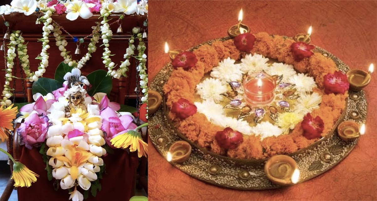 Best Janmashtami Decoration Ideas: Jhula, Mandir, Krishna ...
