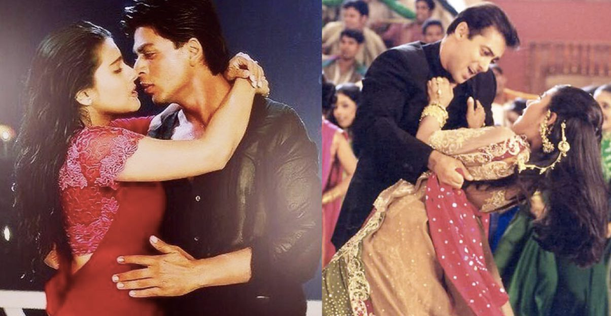Kuch-Kuch-Hota-Hai-Anjali Made The Biggest Mistake Of Her Life By Choosing Rahul Over Aman