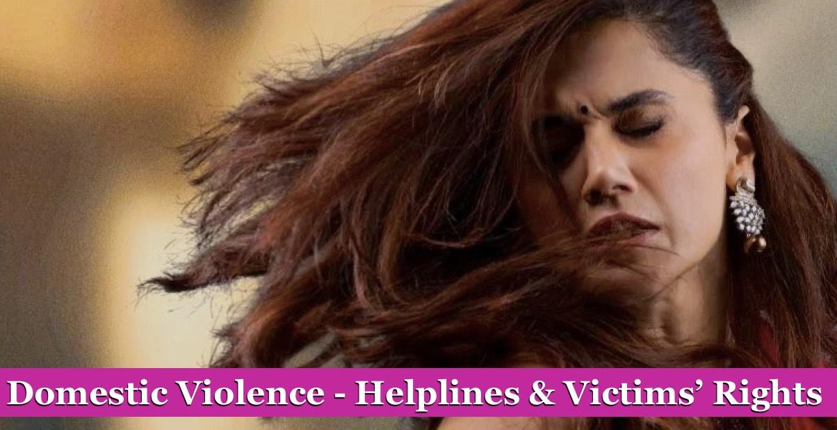 Domestic-Violence-helplines