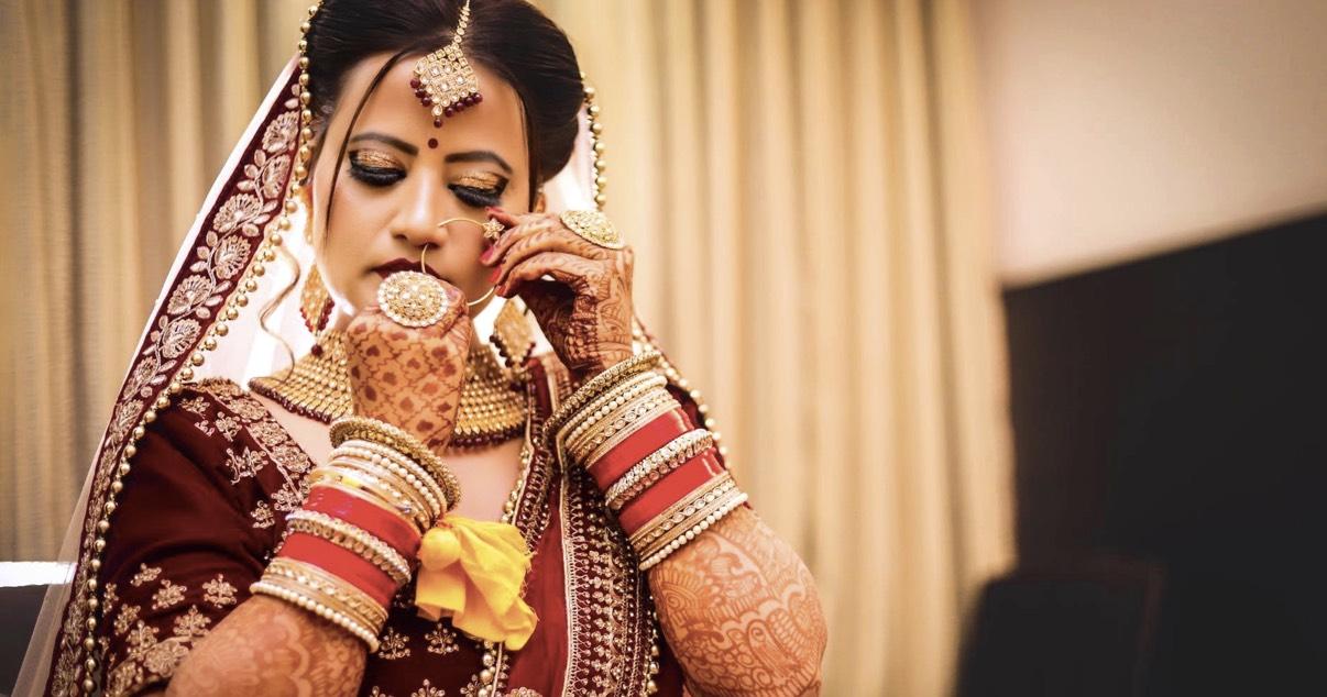 bride-adjustments-indian-marriage