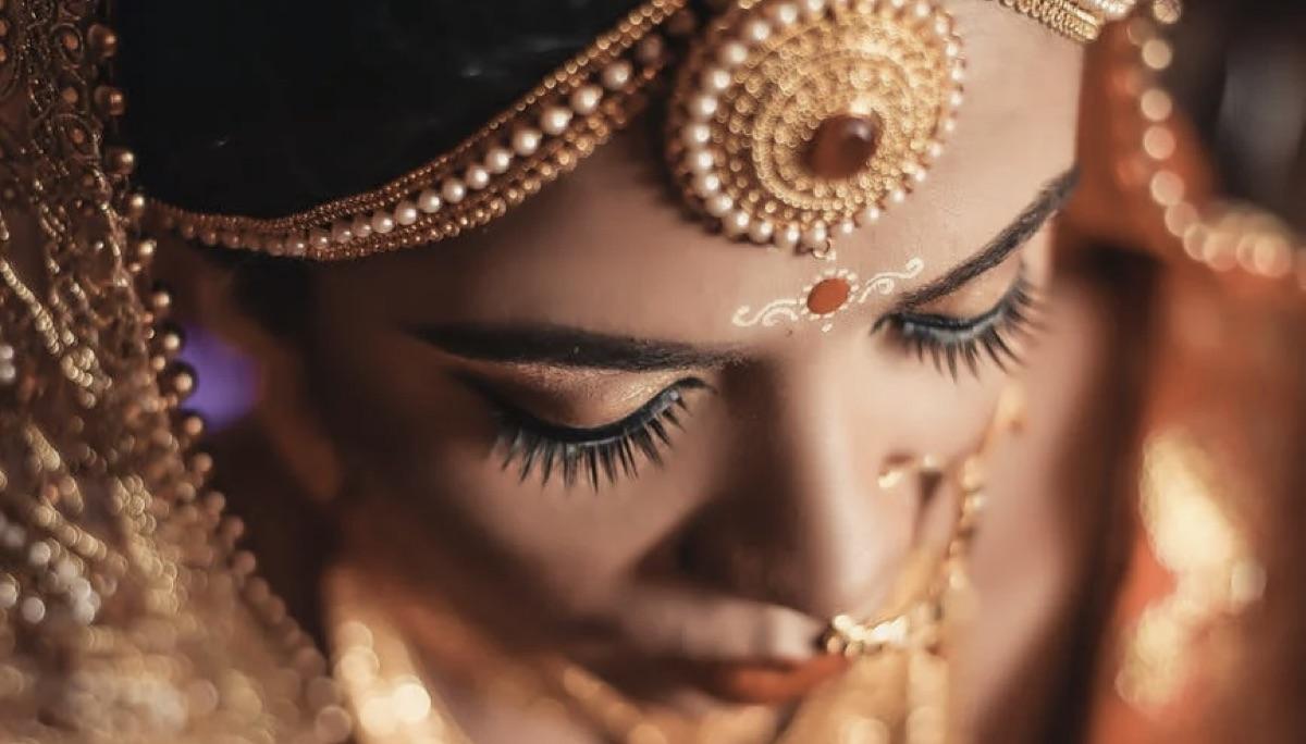 Bride-India