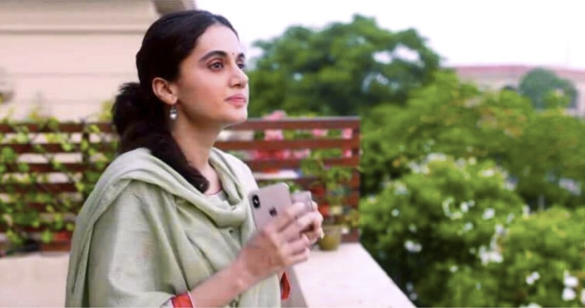 Taapsee-Pannu-Thappad-Divorce-Daughter-Stand-By-Her