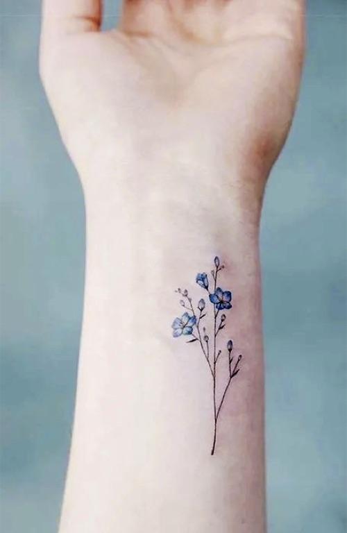 Women-Tattoo-Design-Ideas-Flower-04