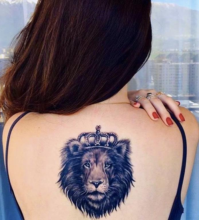 Women-Tattoo-Design-Ideas-Tiger-02