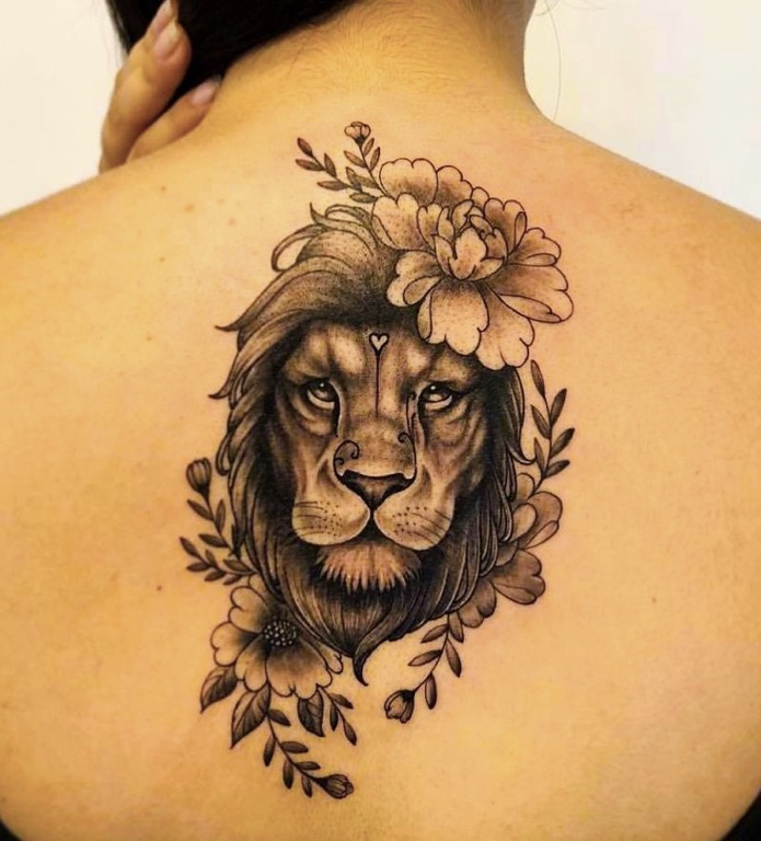 Women-Tattoo-Design-Ideas-Tiger-03