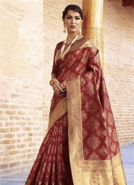 Types-Indian-Saree-Kondrad