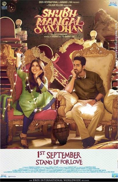 Best-Bollywood-Comedy-Hindi-Movies-Shubh-Mangal-Savdhan