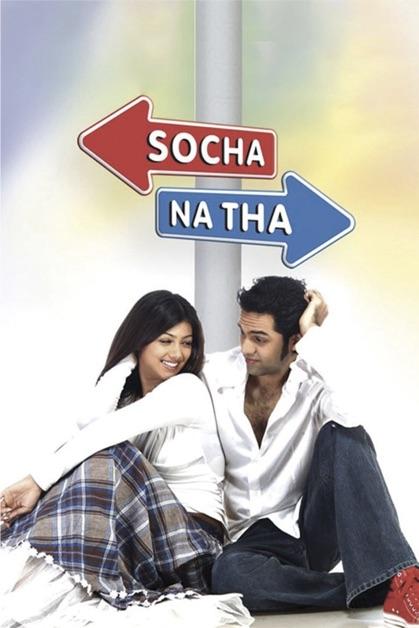 Best-Bollywood-Comedy-Hindi-Movies-Socha-Na-Tha
