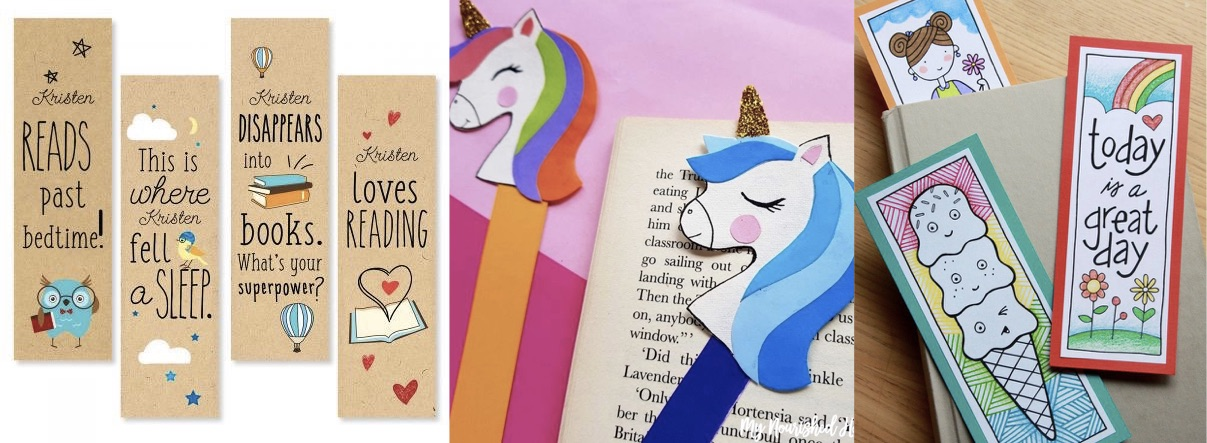 Bookmarks-Best-Out-Waste-Ideas