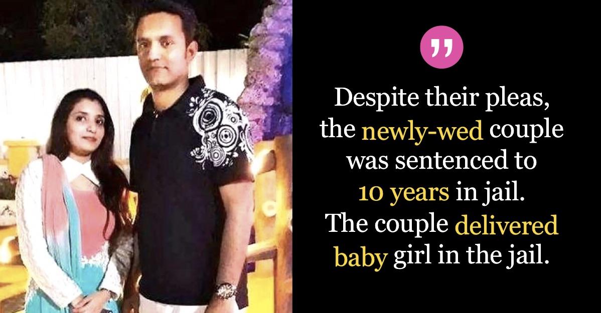 Mumbai-couple-landed-jail-relative-sponsored-honeymoon