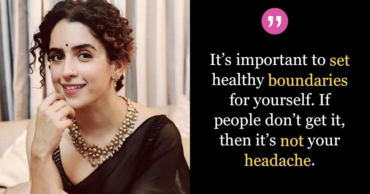 Sanya-Malhotra-Quotes