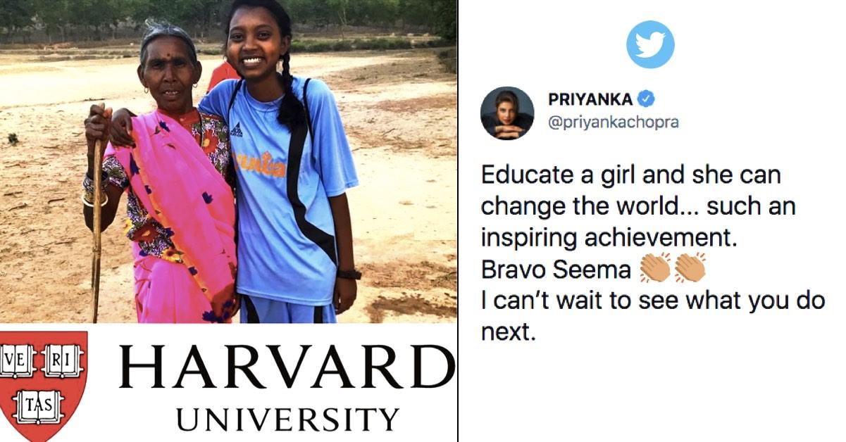Seema-Daughter-Farmer-Harvard-University