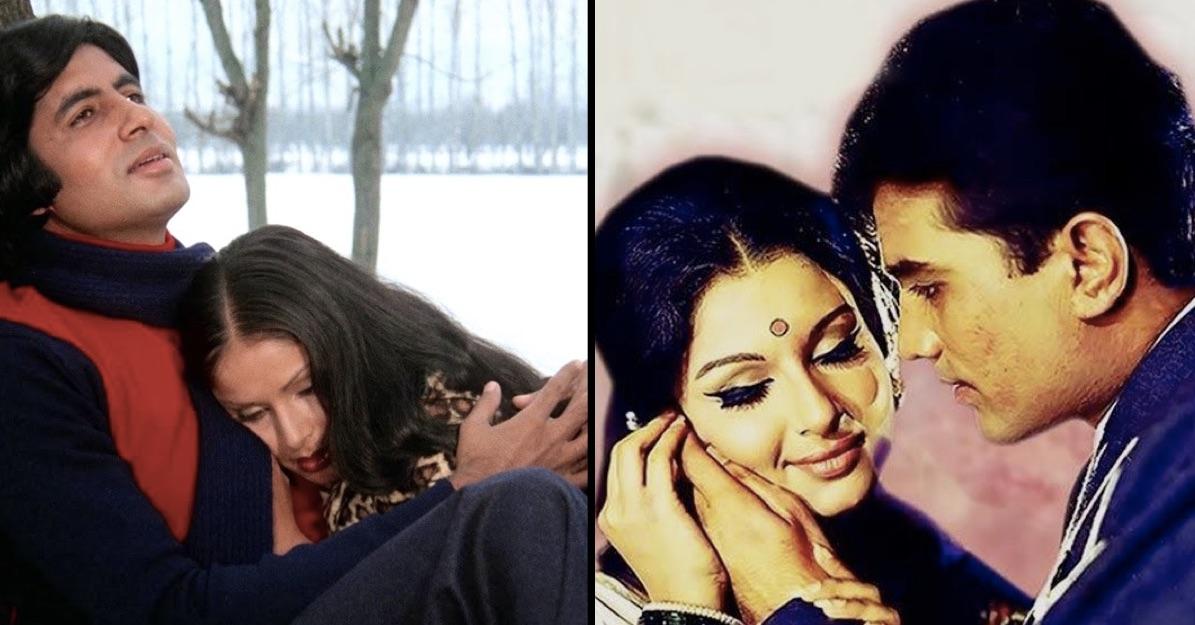 Bollywood-Hindi-Old-Romantic-Songs