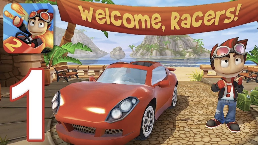 Beach-Buggy-Racing-2-Time-Pass-Mobile-Phone-Games
