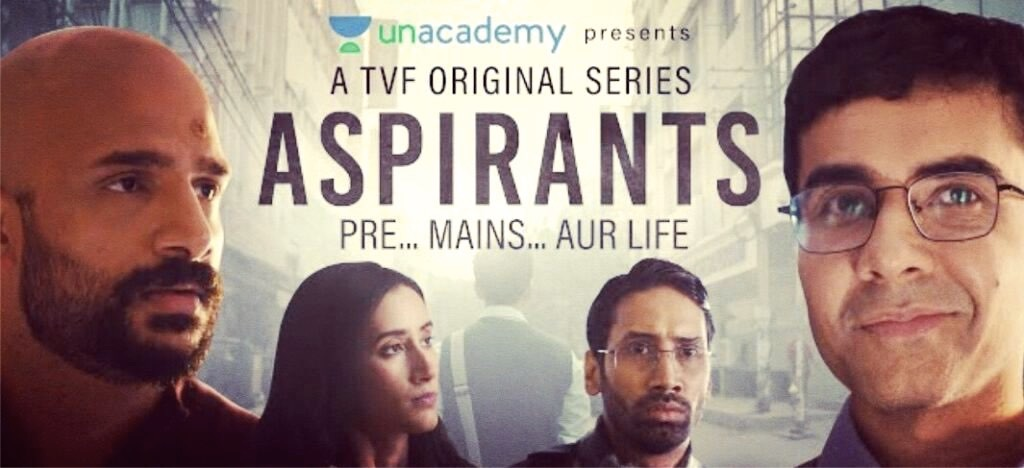 Best-Indian-Web-Series-Hindi-Aspirants