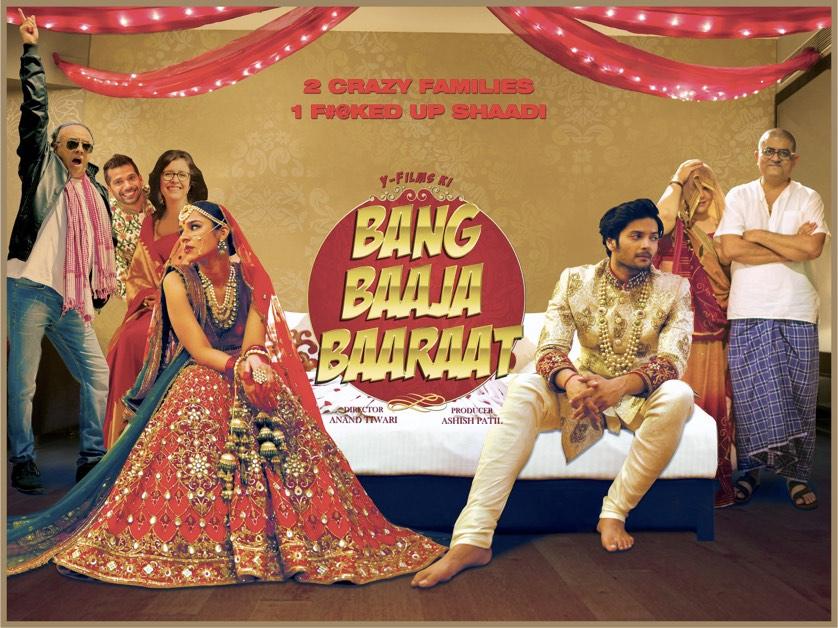 Best-Indian-Web-Series-Hindi-Band-Baja-Baraat