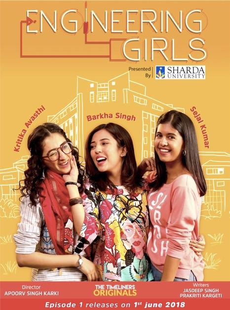 Best-Indian-Web-Series-Hindi-Engineering-Girls