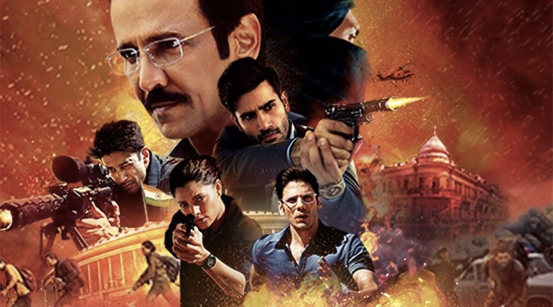 Best-Indian-Web-Series-Hindi-Special-Ops