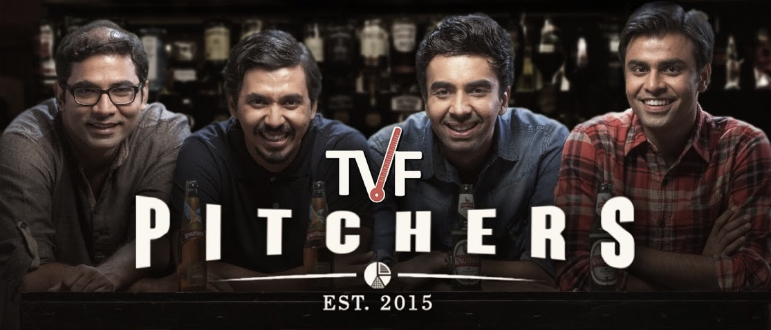 Best-Indian-Web-Series-Hindi-TVF-Pitchers