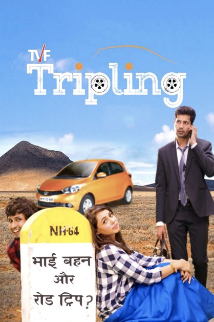Best-Indian-Web-Series-Hindi-Tripling
