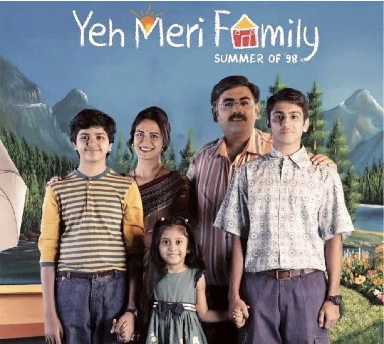 Best-Indian-Web-Series-Hindi-Yeh-Meri-Family