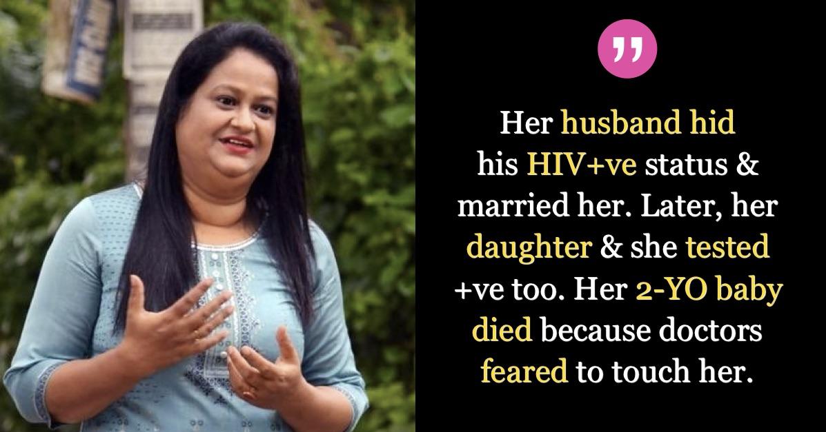 Brave-mother-saving HIV-kids