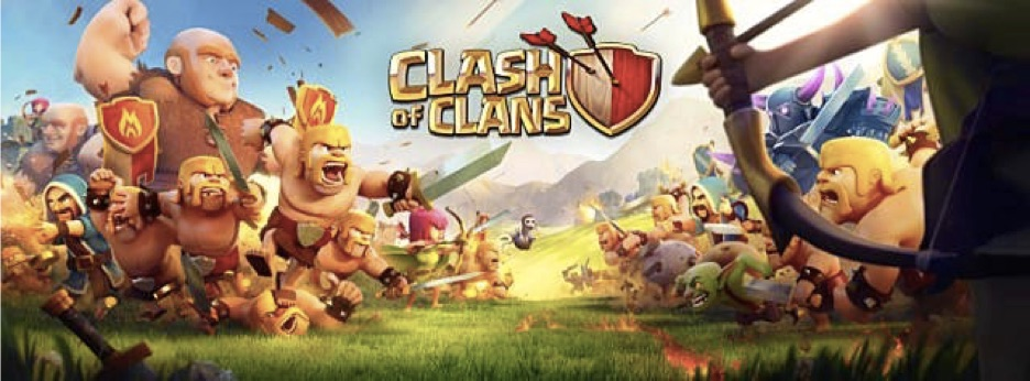 Clash-Of-Clans-Time-Pass-Mobile-Phone-Games
