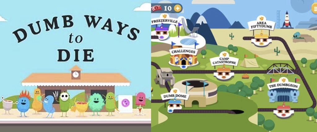 Dumb-ways-to-die-Time-Pass-Games-Free-For-Android-Mobile-Phones