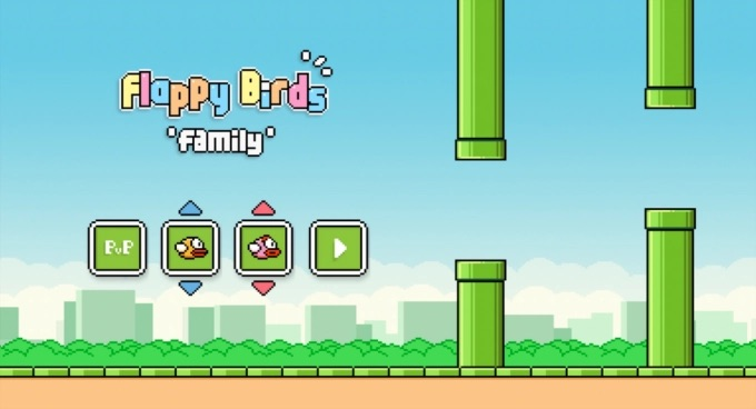 Flappy-Bird-Time-Pass-Mobile-Phone-Games
