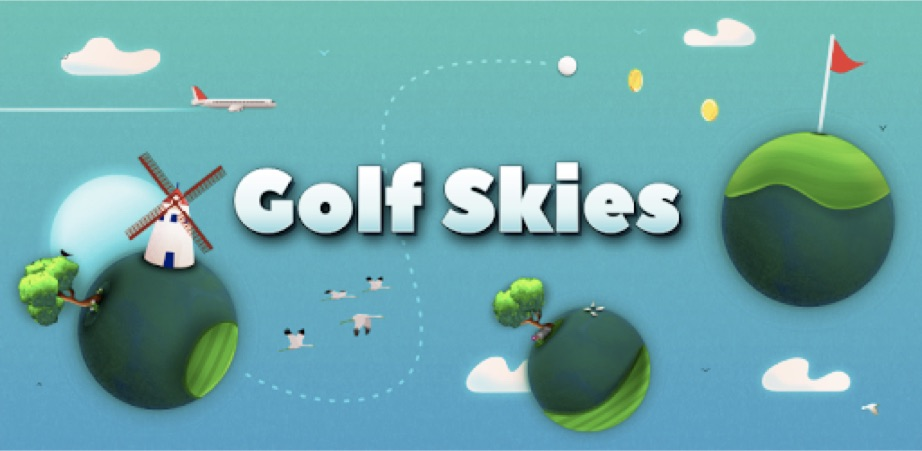 Golf-Skies-Time-Pass-Games-Free-For-Android-Mobile-Phones