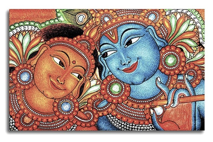 Indian-Art-Form-Kerala-Mural-02