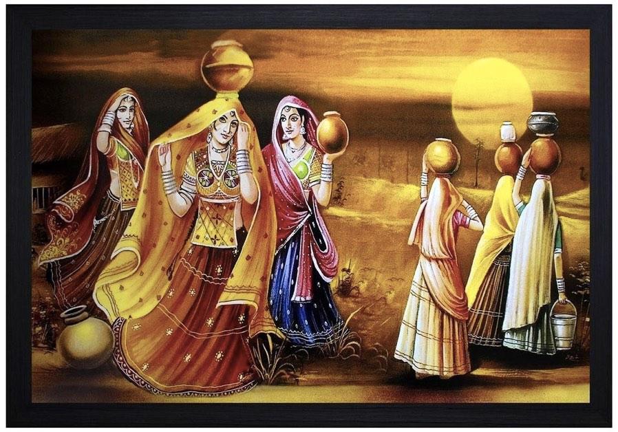 Indian-Art-Form-Rajput-Painting-01