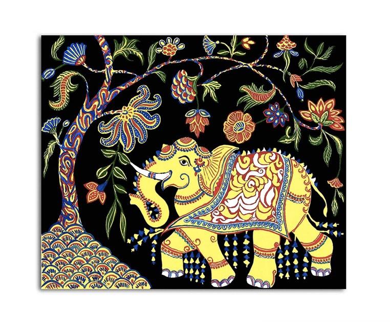 Indian-Art-Forms-Madhubani-02