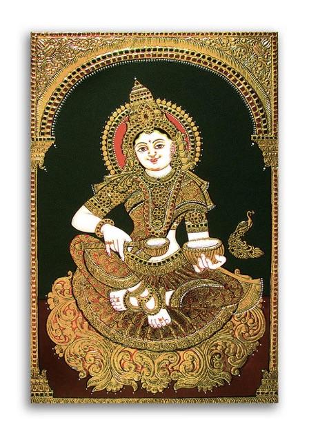 Indian-Art-Forms-Kalamkaari-01