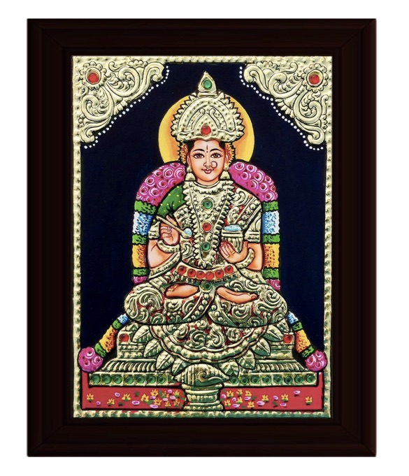 Indian-Art-Forms-Tanjore-02