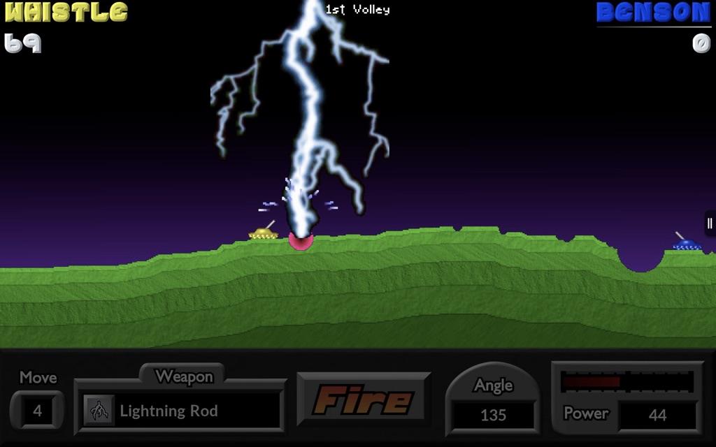 Pocket-Tanks-Time-Pass-Mobile-Phone-Games