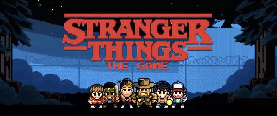 Stranger-Things-Time-Pass-Mobile-Phone-Games