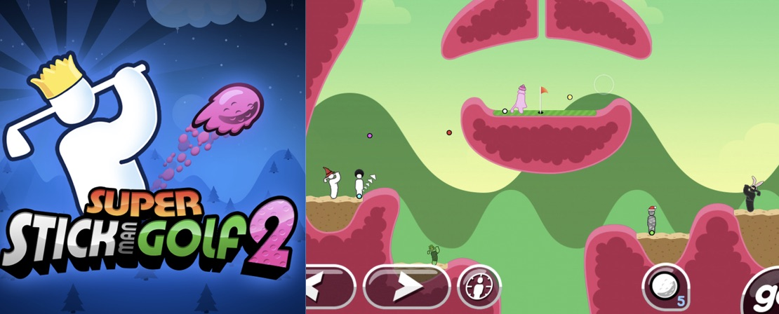 Super-Stickman-Golf-Time-Pass-Games-Free-For-Android-Mobile-Phones