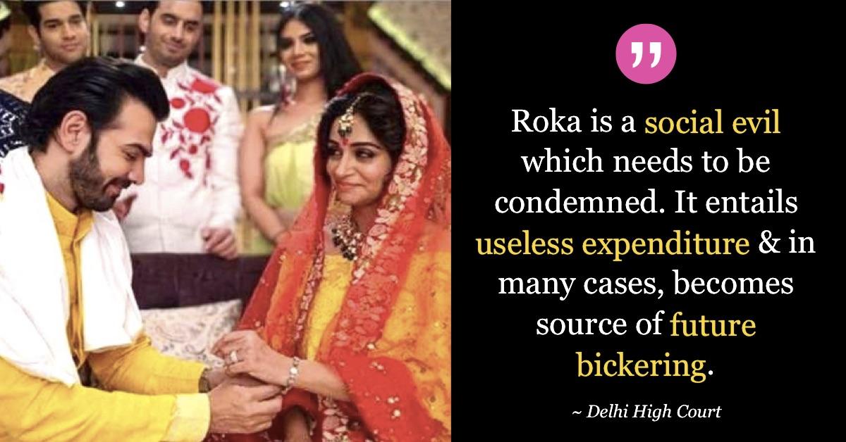 Condemn-Roka-Ceremony-High-Court